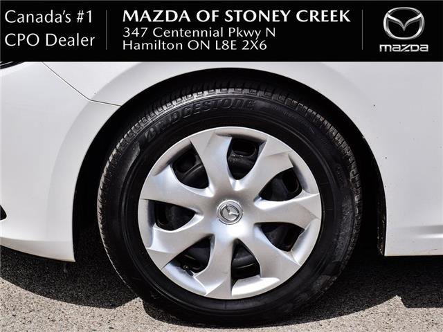 2016 Mazda Mazda3 GX (Stk: SU1356) in Hamilton - Image 4 of 22