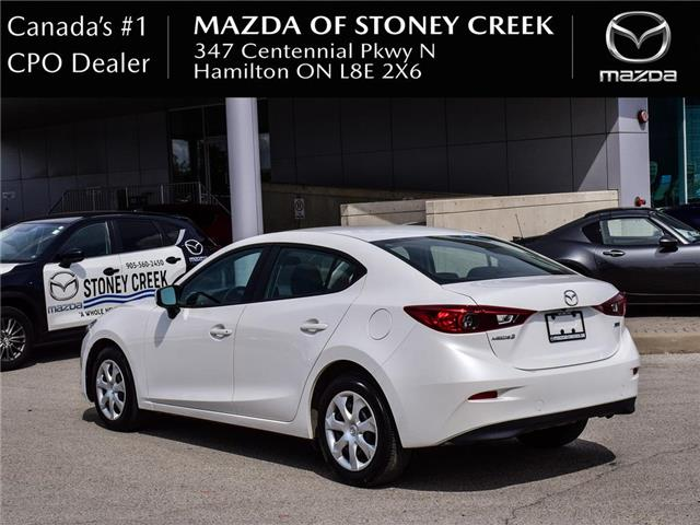 2016 Mazda Mazda3 GX (Stk: SU1356) in Hamilton - Image 5 of 22