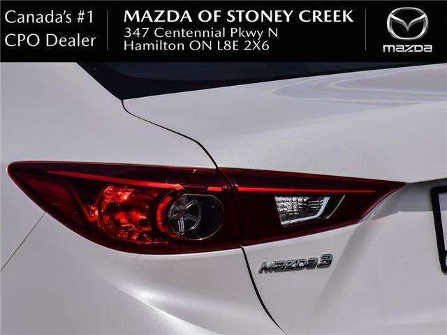 2016 Mazda Mazda3 GX (Stk: SU1356) in Hamilton - Image 6 of 22