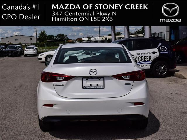 2016 Mazda Mazda3 GX (Stk: SU1356) in Hamilton - Image 7 of 22