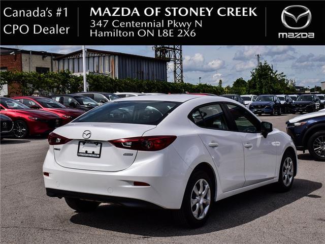 2016 Mazda Mazda3 GX (Stk: SU1356) in Hamilton - Image 8 of 22