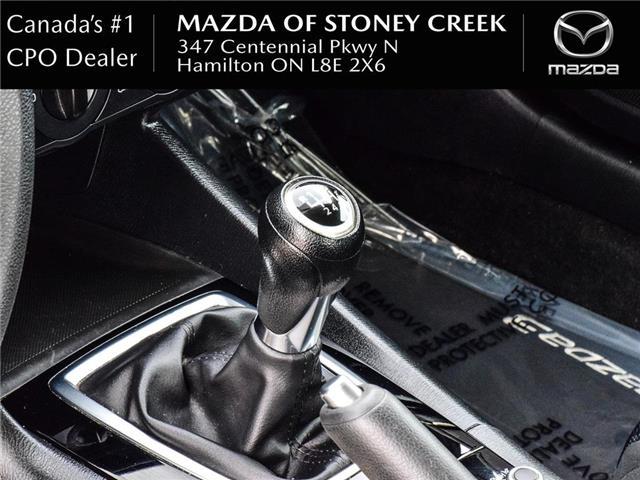 2016 Mazda Mazda3 GX (Stk: SU1356) in Hamilton - Image 10 of 22