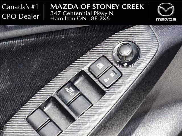 2016 Mazda Mazda3 GX (Stk: SU1356) in Hamilton - Image 11 of 22