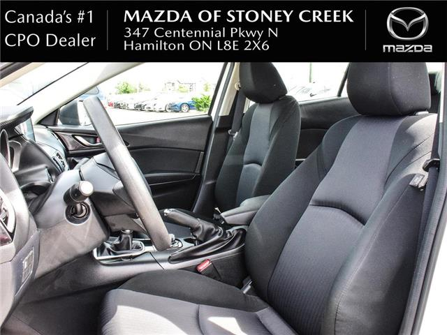 2016 Mazda Mazda3 GX (Stk: SU1356) in Hamilton - Image 12 of 22