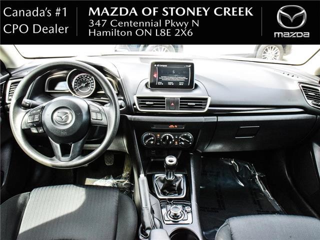 2016 Mazda Mazda3 GX (Stk: SU1356) in Hamilton - Image 14 of 22