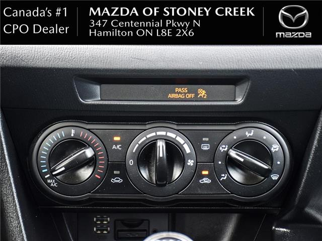 2016 Mazda Mazda3 GX (Stk: SU1356) in Hamilton - Image 17 of 22