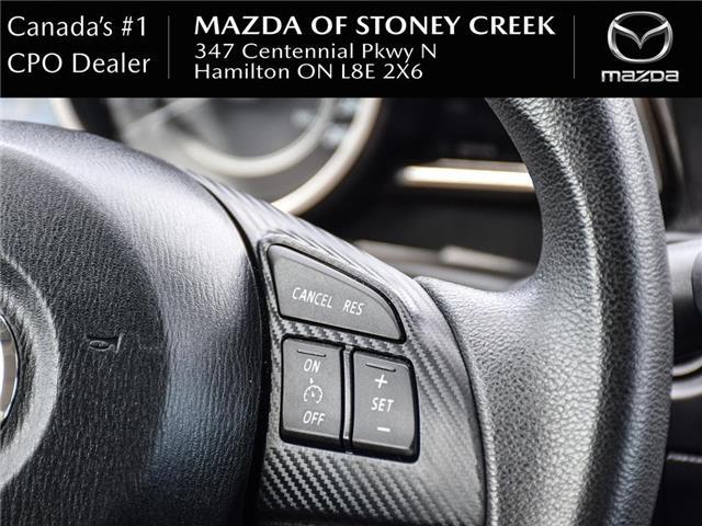 2016 Mazda Mazda3 GX (Stk: SU1356) in Hamilton - Image 19 of 22