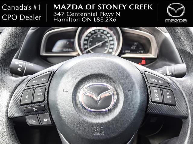 2016 Mazda Mazda3 GX (Stk: SU1356) in Hamilton - Image 20 of 22