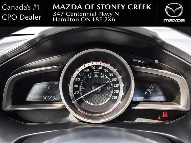 2016 Mazda Mazda3 GX (Stk: SU1356) in Hamilton - Image 21 of 22