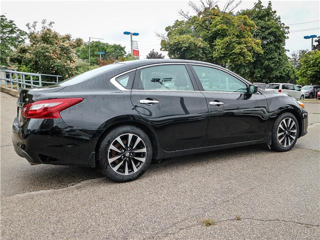 2018 Nissan Altima  (Stk: 31084) in Toronto - Image 4 of 26
