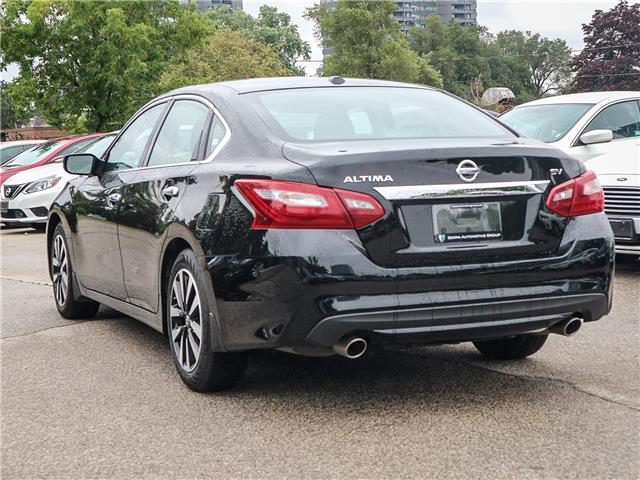 2018 Nissan Altima  (Stk: 31084) in Toronto - Image 7 of 26