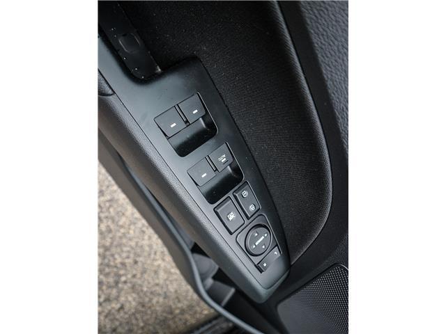 2018 Hyundai Elantra  (Stk: 5E1121) in Toronto - Image 9 of 24