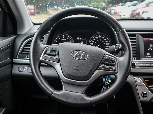 2018 Hyundai Elantra  (Stk: 5E1121) in Toronto - Image 12 of 24