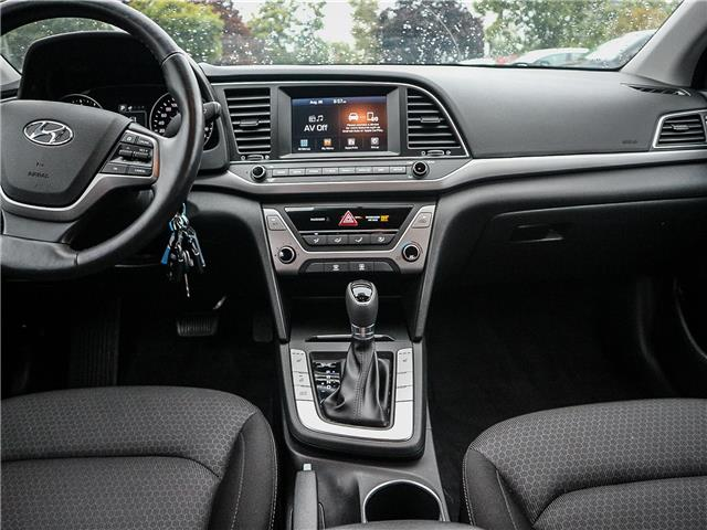 2018 Hyundai Elantra  (Stk: 5E1121) in Toronto - Image 14 of 24