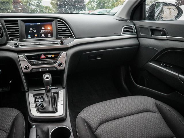 2018 Hyundai Elantra  (Stk: 5E1121) in Toronto - Image 15 of 24