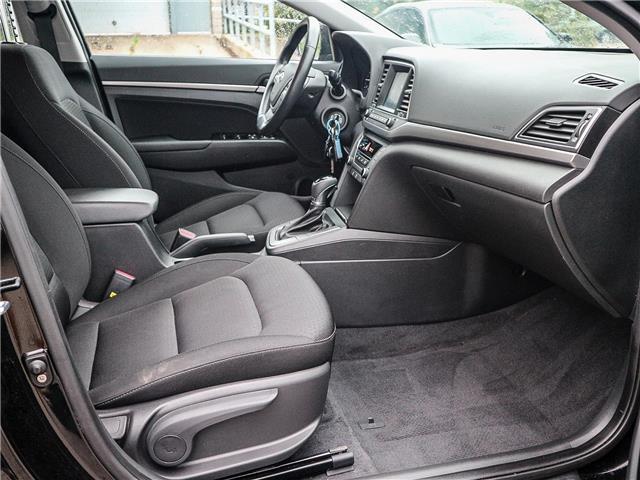 2018 Hyundai Elantra  (Stk: 5E1121) in Toronto - Image 16 of 24