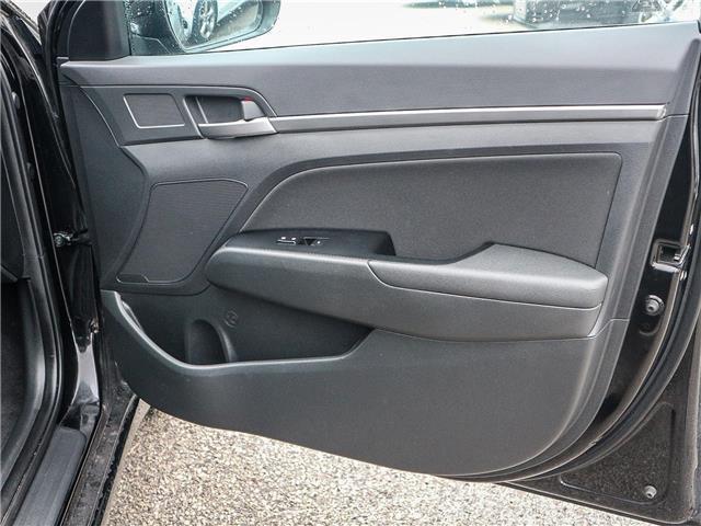2018 Hyundai Elantra  (Stk: 5E1121) in Toronto - Image 17 of 24