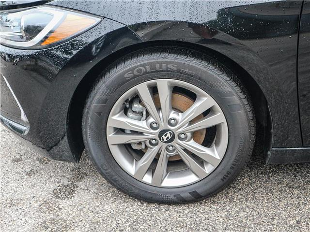 2018 Hyundai Elantra  (Stk: 5E1121) in Toronto - Image 21 of 24