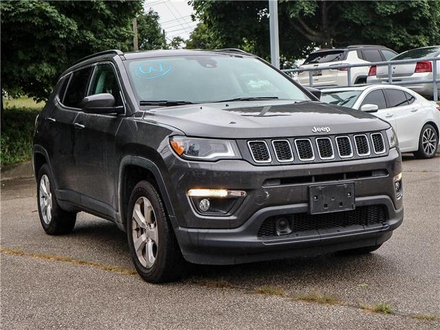 2018 Jeep Compass North (Stk: P1303A) in Toronto - Image 3 of 27