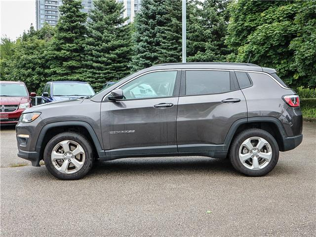 2018 Jeep Compass North (Stk: P1303A) in Toronto - Image 8 of 27