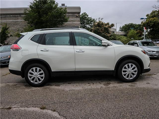 2015 Nissan Rogue  (Stk: SE1125) in Toronto - Image 4 of 24