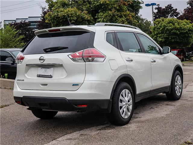 2015 Nissan Rogue  (Stk: SE1125) in Toronto - Image 5 of 24