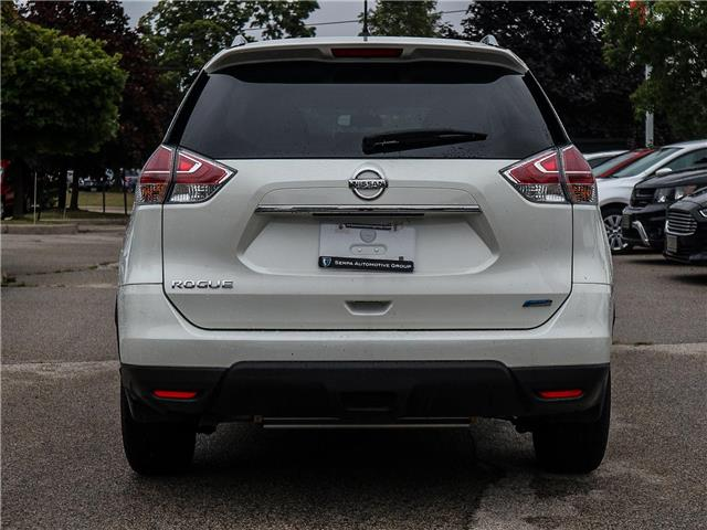 2015 Nissan Rogue  (Stk: SE1125) in Toronto - Image 6 of 24