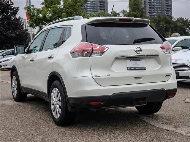 2015 Nissan Rogue  (Stk: SE1125) in Toronto - Image 7 of 24