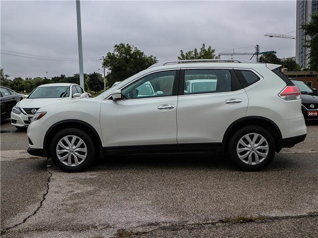 2015 Nissan Rogue  (Stk: SE1125) in Toronto - Image 8 of 24