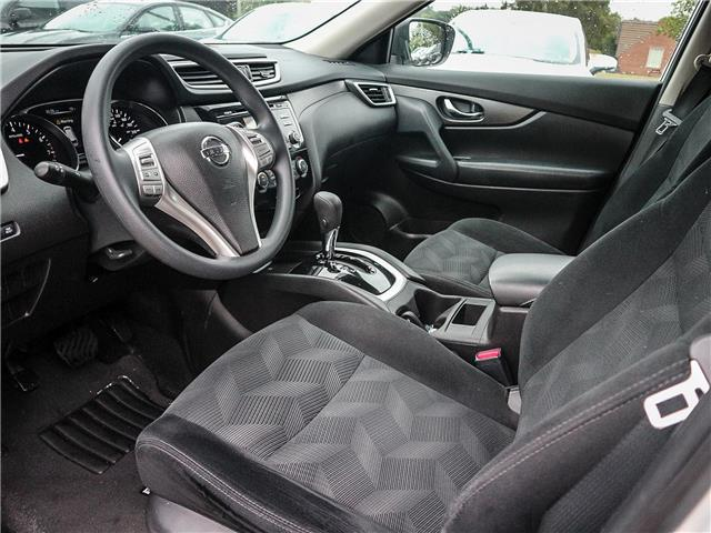 2015 Nissan Rogue  (Stk: SE1125) in Toronto - Image 10 of 24