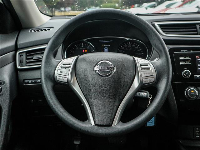 2015 Nissan Rogue  (Stk: SE1125) in Toronto - Image 12 of 24