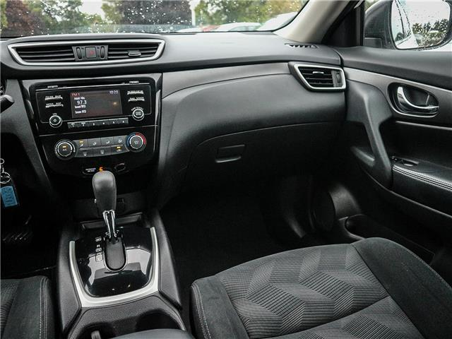 2015 Nissan Rogue  (Stk: SE1125) in Toronto - Image 15 of 24
