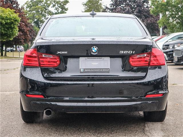 2014 BMW 320i xDrive (Stk: SE1119) in Toronto - Image 4 of 22