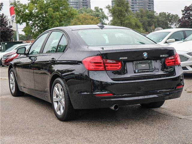 2014 BMW 320i xDrive (Stk: SE1119) in Toronto - Image 5 of 22