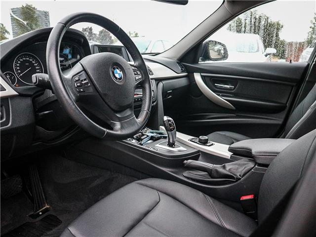 2014 BMW 320i xDrive (Stk: SE1119) in Toronto - Image 8 of 22