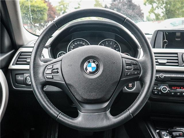 2014 BMW 320i xDrive (Stk: SE1119) in Toronto - Image 10 of 22
