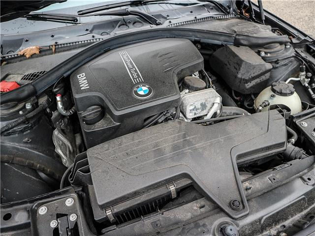 2014 BMW 320i xDrive (Stk: SE1119) in Toronto - Image 20 of 22