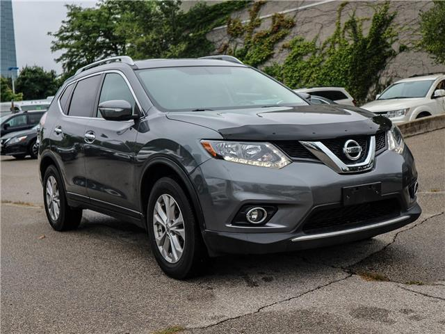 2015 Nissan Rogue  (Stk: FC830733) in Toronto - Image 3 of 23