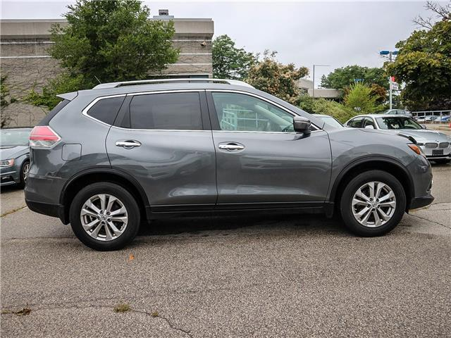 2015 Nissan Rogue  (Stk: FC830733) in Toronto - Image 4 of 23