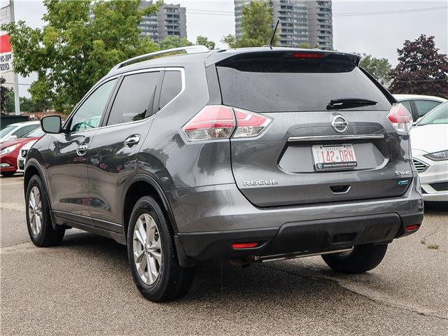 2015 Nissan Rogue  (Stk: FC830733) in Toronto - Image 6 of 23
