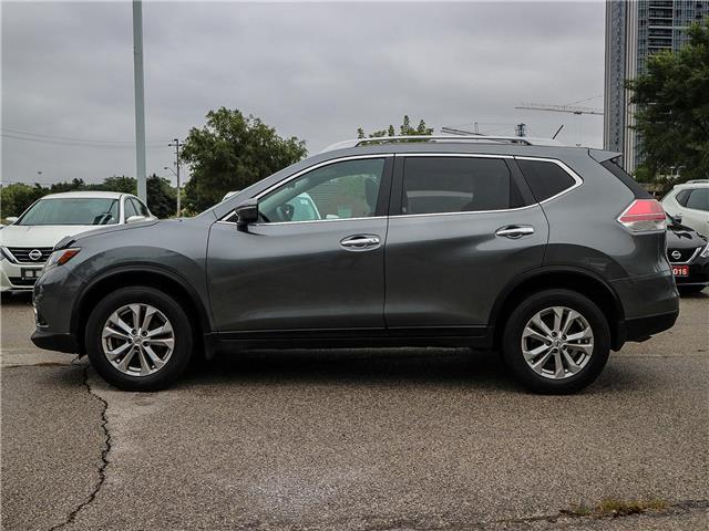 2015 Nissan Rogue  (Stk: FC830733) in Toronto - Image 7 of 23