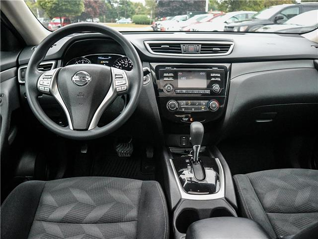 2015 Nissan Rogue  (Stk: FC830733) in Toronto - Image 12 of 23