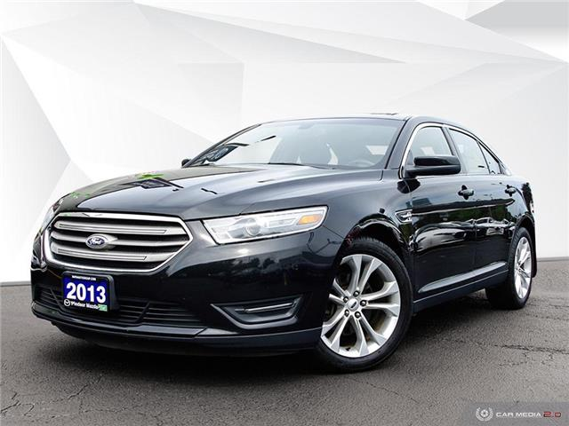 2013 Ford Taurus SEL (Stk: TR7684) in Windsor - Image 1 of 27