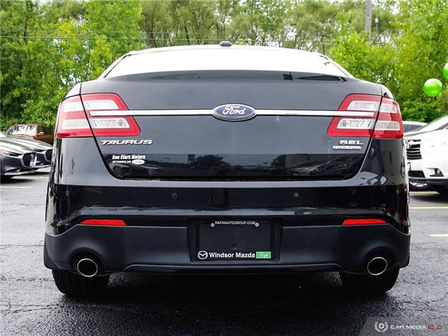 2013 Ford Taurus SEL (Stk: TR7684) in Windsor - Image 5 of 27