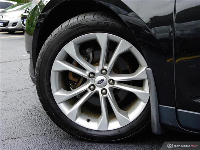 2013 Ford Taurus SEL (Stk: TR7684) in Windsor - Image 6 of 27