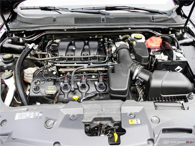 2013 Ford Taurus SEL (Stk: TR7684) in Windsor - Image 8 of 27