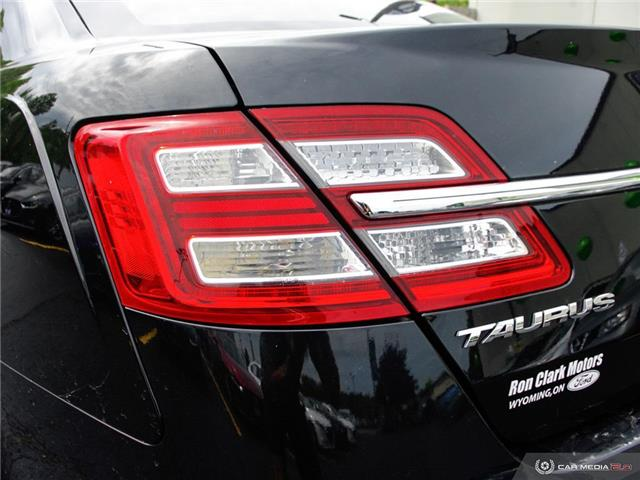 2013 Ford Taurus SEL (Stk: TR7684) in Windsor - Image 12 of 27
