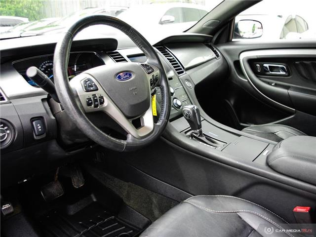 2013 Ford Taurus SEL (Stk: TR7684) in Windsor - Image 13 of 27