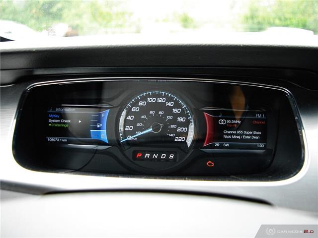 2013 Ford Taurus SEL (Stk: TR7684) in Windsor - Image 15 of 27