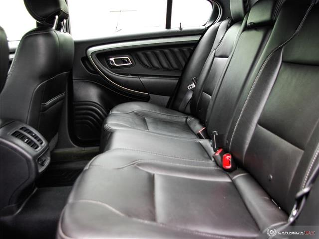 2013 Ford Taurus SEL (Stk: TR7684) in Windsor - Image 26 of 27